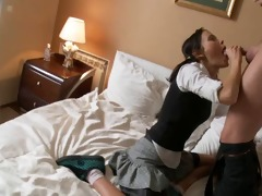 18yo daughter acquires rammed hard on the sofa