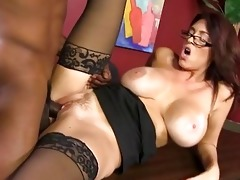charlee chase bonks a younger dark chap