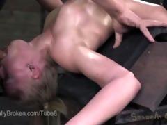 farmers daughter allie james sucks pecker in