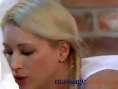massage rooms uma expertly massages hard cocks to