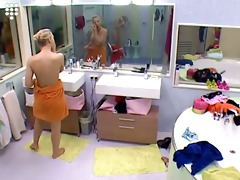 big brother nl - hawt golden-haired legal age
