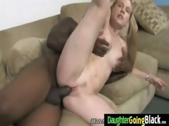 big black cock monster bonks my daughters young
