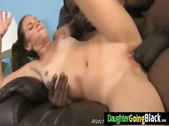 hard pounding in nasty aromatic youthful hoe