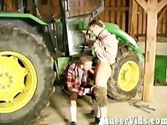 barnyard chaps