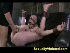 farmers daughter gets her tits bound 3