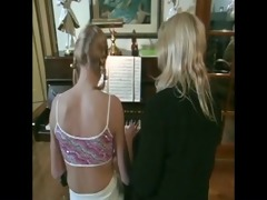 older piano teacher seduces juvenile legal age