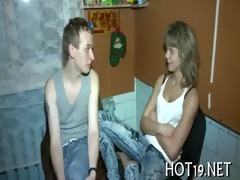 hottie banged by other man