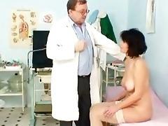 grandpa doctor gives grandma radima a fu...