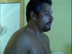 dad sniffs not daughters pussy whilst wanking