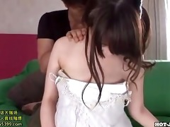 japanese girls tempt engaging juvenile sister in