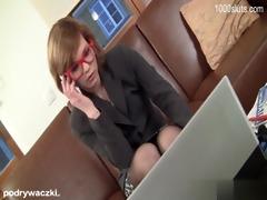 lustful daughter deep throat cum