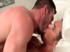 youthful twinks engulfing big cock