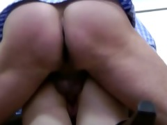 old guy younger fuck handjob and ejaculation
