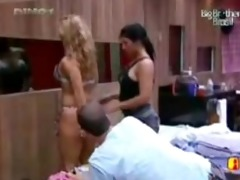 milena of large brother brasil bbb 9