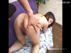 daughter mouth creampie