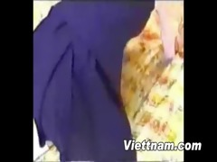 oriental school girl - thienung.com