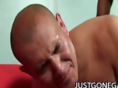 antonio moreno and billy long - an interracial