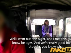 faketaxi secret confessions of a sexy young doxy