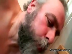 grandpa fucks hot sweetheart
