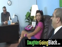 my dark friend fucks my daughter legal age