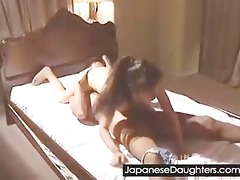 brutal japanese daughter humiliate