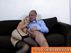 old and youthful spanking sex