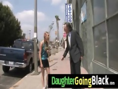 huge dark schlong copulates my daughter legal age